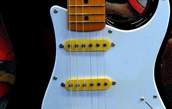 Gitarren Pickguard