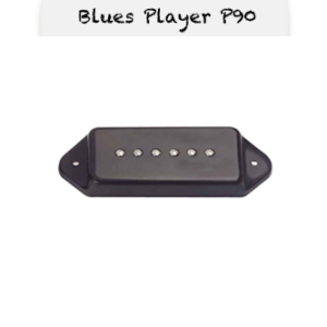 PanCake Blues Player P90