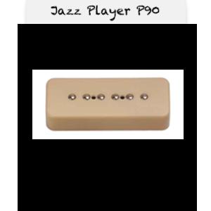 PanCake Jazz Player P90