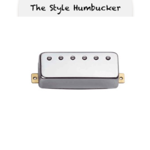 PanCake The Style Humbucker