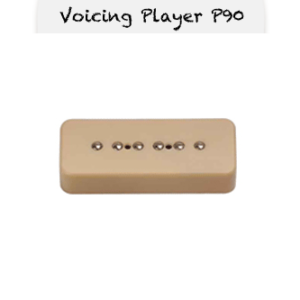 PanCake Voicing Player P90